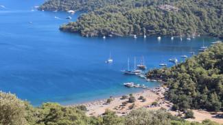 На эгейское побережье Турции будет выгоднее летать из Воронежа