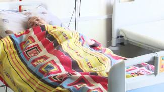 События недели: лишившаяся ног воронежская пенсионерка, вспышка птичьего гриппа и приговор экстрасенсу