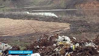 Сахарный завод отравляет жизнь жителям села Садовое Аннинского района