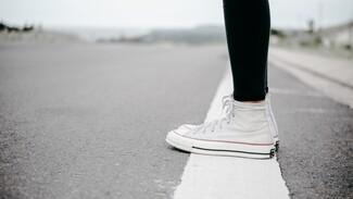 В селе под Воронежем автомобилист сбил 13-летнюю девочку