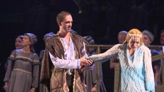 Театр оперы и балета в Воронеже откроет сезон осовремененной оперой «Снегурочка»