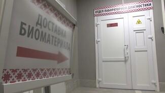 Коронавирусом переболели уже 26 тысяч жителей Воронежской области