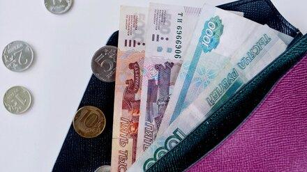 В 2022 году в России социальные пенсии проиндексируют на 7,7%