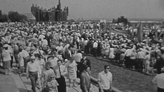 «Была радость». Как в Воронеже в 70-е годы в рекордные сроки построили площадь Победы