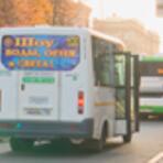 В Воронеже увеличили число маршруток после многочисленных жалоб пассажиров
