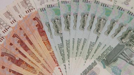 В Воронеже бизнесвумен обманула заказчика на 377 тыс. рублей