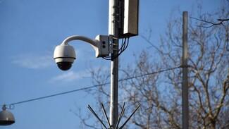 В Воронеже установят ещё более 20 камер видеонаблюдения за дорожным движением