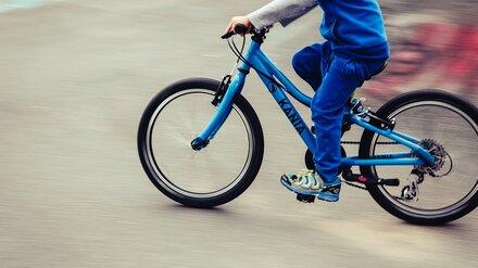Воронежская автомобилистка сбила во дворе 10-летнего мальчика на велосипеде