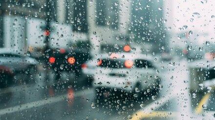 В Воронежскую область на новой неделе придут дожди