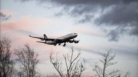 В аэропорту Воронежа начали тестировать на коронавирус