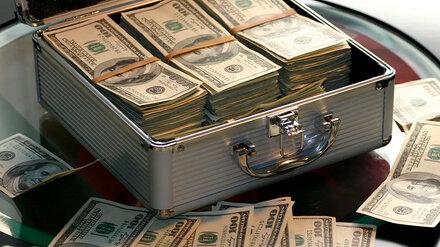 Эксперты посчитали количество долларовых миллионеров в Воронежской области