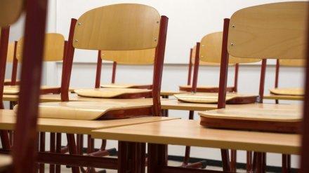 В воронежских школах из-за коммунальной аварии сократили учебный день