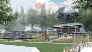 В воронежском райцентре нашли подрядчика для проектирования «Городской гостиной»