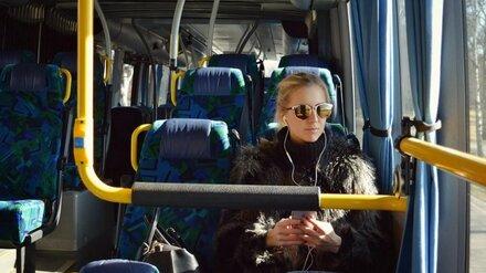В Воронеже троллейбусы на маршруте №17 заменят автобусами