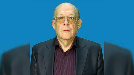 В Воронеже умер известный тележурналист