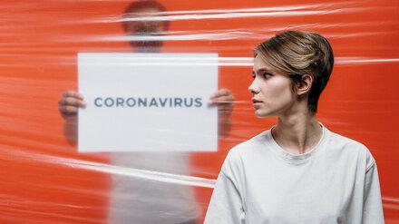 Учёные назвали выпадение волос возможным последствием заражения коронавирусом