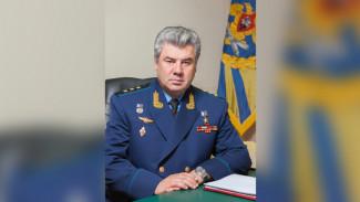 Президент уволил с поста главкома ВКС уроженца Воронежской области Виктора Бондарева