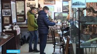 Краеведческий музей в Россоши в поисках нового дома