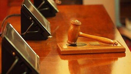 Воронежского сельчанина осудили за разбитую витрину «Пятёрочки»