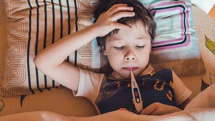 В Воронежской области запустили «горячую линию» по гриппу и ОРВИ