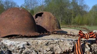 Корреспонденты «Вести-Воронеж» побывали на масштабных раскопках вахты памяти