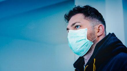 В Воронежской области назвали процент бессимптомных носителей коронавируса