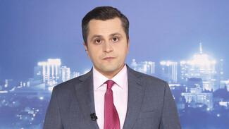 Итоговый выпуск «Вести Воронеж» 22.12.2020