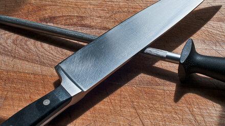 Житель Воронежской области воткнул нож в спину приятеля