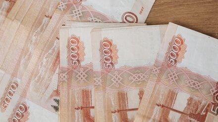 Жительница Воронежа лишилась 800 тысяч после звонка с московского номера