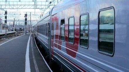 Из-за ЧП на станции под Липецком задержали 5 проходящих через Воронеж поездов