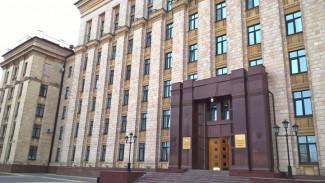 Новый губернатор Воронежской области уволил двух крупных чиновников и одного назначил