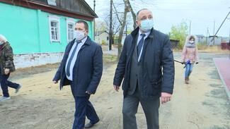 Власти пересчитают оставшихся без работы после пандемии жителей Воронежской области