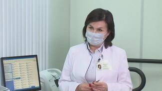 Воронежский кардиолог: коронавирус даёт осложнения на сердце в 70% случаев