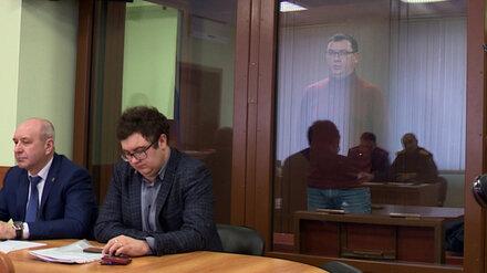 Воронежский облсуд отказался выпустить экс-ректора опорного вуза из СИЗО
