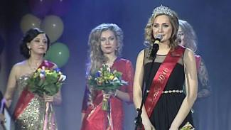 Воронежские авиастроители выбрали «Мисс ВАСО»