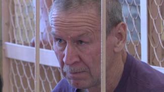 «Я сам сволочь». В Воронеже начался суд над стрелком, убившим сына с невесткой