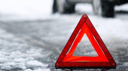В Воронежской области ищут водителя, который насмерть сбил старика и скрылся