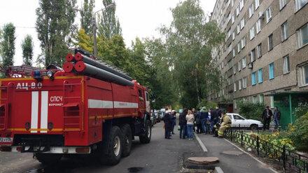 Подвал известной на всю страну воронежской «9-этажки под напряжением» затопило кипятком
