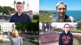 7 воронежцев поборются за звание Лучшего гида страны