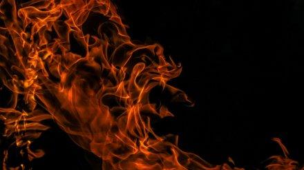 В Воронеже на месте пожара нашли тела двух мужчин