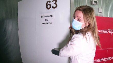 Ещё 142 воронежца заболели коронавирусом