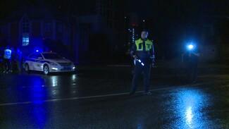 Пьяный воронежский автомобилист избил сотрудника ДПС в больнице