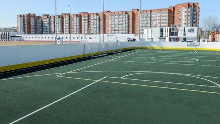 Открытие обновлённого стадиона «Буран» отложили на неопределённый срок