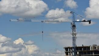 Воронежским строителям разослали сообщение о запрете работы в локдаун