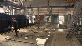 Уникальный воронежский завод ДСК впечатлил соседей из Липецка