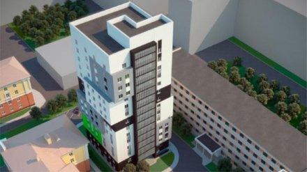 В Воронеже показали 3D-модель «умного» кампуса