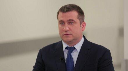 Главный врач Воронежской области удвоил свои доходы в пандемийном году