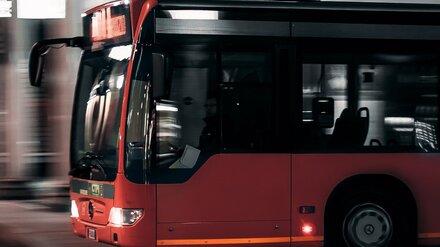 В Воронеже следователи проведут проверку после ДТП с травмированной пассажиркой автобуса