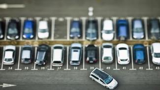 В Воронеже могут появиться более восьми тысяч парковочных мест