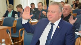 В Воронеже приступили к формированию Общественной палаты нового созыва